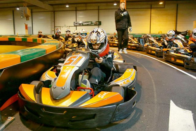 karting, paris, famille