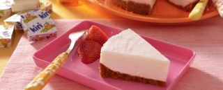cheeesecake fraise