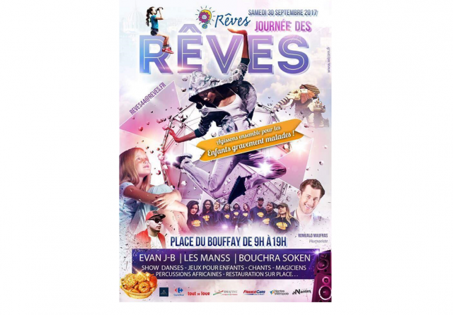 reves affiche