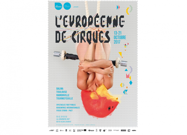 cirque spectacle enfants festival