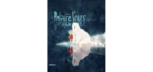 Polaire, l'ours solitaire