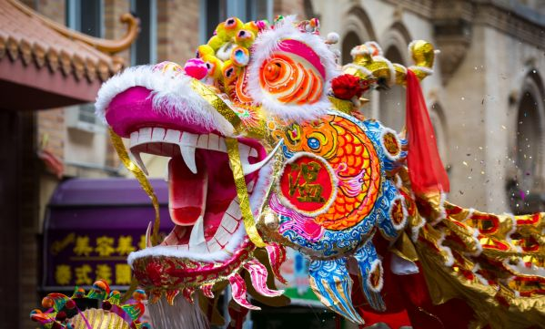 Nouvel An chinois : son histoire et sa signification