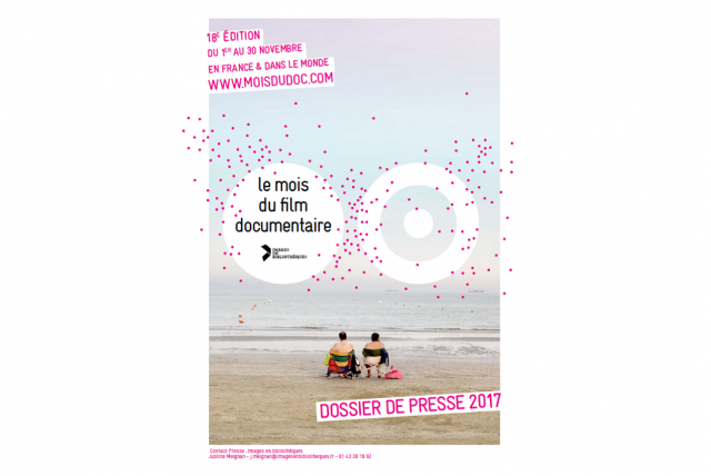 film documentaire affiche festival