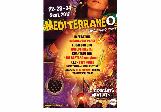 musique concert latino toulouse
