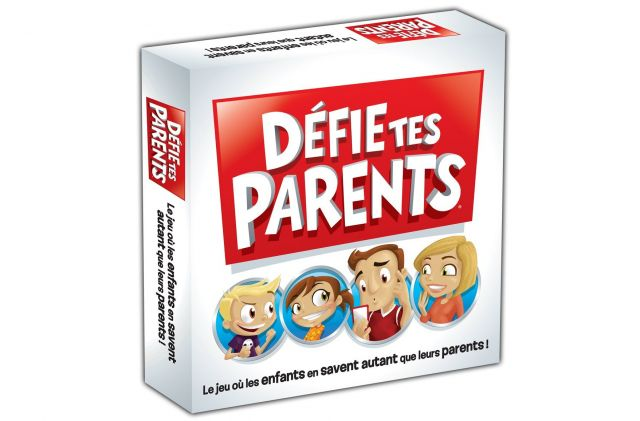 Défi tes parents