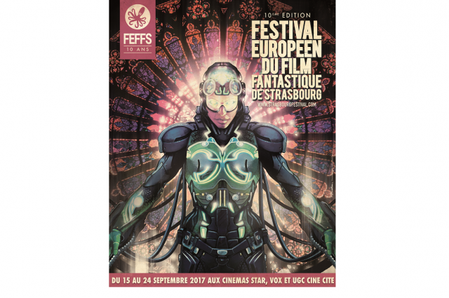 festival europeen du film fantastique
