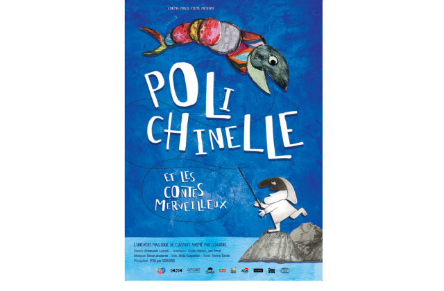 polichinelle film enfant
