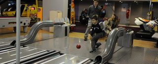 Famille Bowling