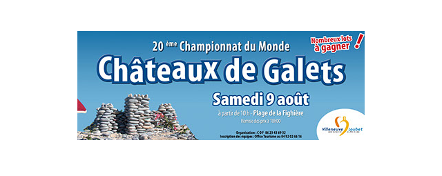 galets chateaux champion