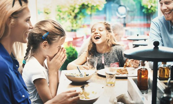 Top des restaurants kids-friendly à Paris