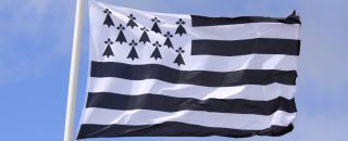 drapeau breton signification origine