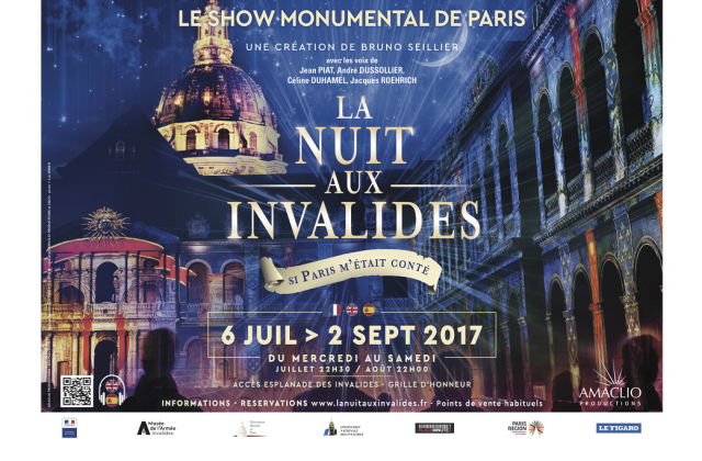 invalides sorties famille