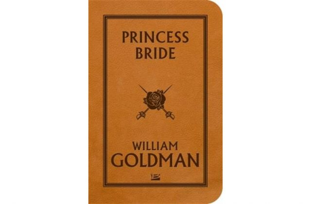 Livre Princess Bride